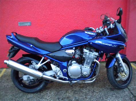 Suzuki Gsf600 Suzuki Gsf 600 Manleys Motorcycles
