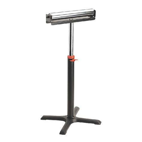 roller stands for woodworking sealey roller stand woodworking 1 roller 90kg capacity