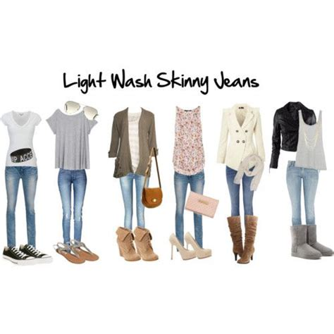 what to wear with light wash jeans 17 best images about cute on pinterest light
