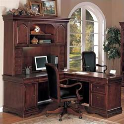 Office Desk Furniture For Home Rue De Lyon Traditional Home Office Desk Office Furniture