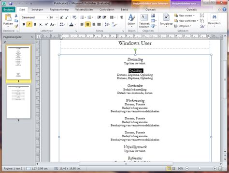 Microsoft Office With Publisher by Microsoft Office Publisher