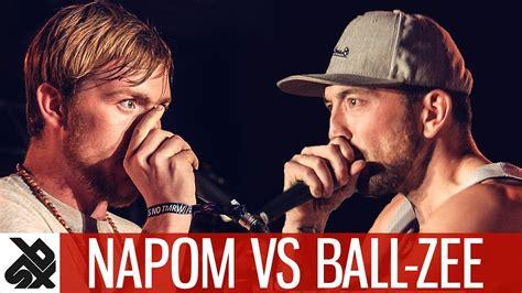 pattern beatbox ball zee napom vs ball zee fantasy battle world beatbox c