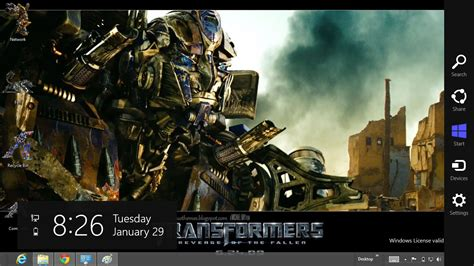 themes for windows 7 transformers free download download gratis tema windows 7 transformers prime theme