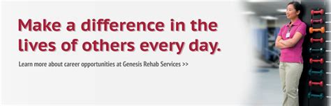genesis home services genesis rehab services gt home