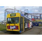 More Blackpool Trams Sold  British Online News