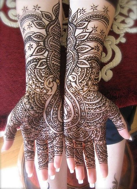 indian henna tattoo meanings indian wedding mehndi