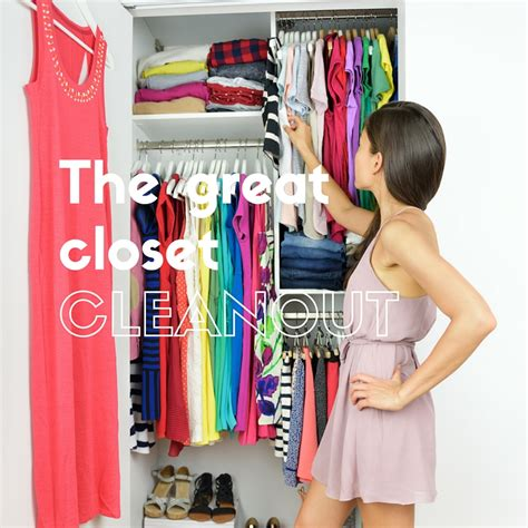 closet cleanout the great closet cleanout the joyful organizer
