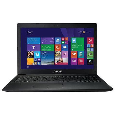 Hardisk Laptop Asus 1tb asus 15 6 quot laptop intel pentium n3540 1tb hdd 8gb ram