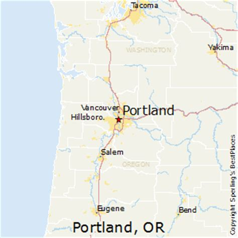 most affordable places to live in oregon 28 affordable places to live near portland oregon