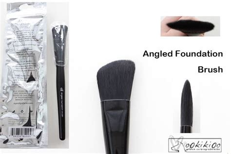 Brush Angled Foundation 84005 e l f studio angled foundation brush reviews makeupalley