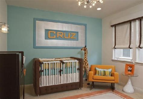 Designing A Baby S Room Consider The Following Points Simple Nursery Decorating Ideas