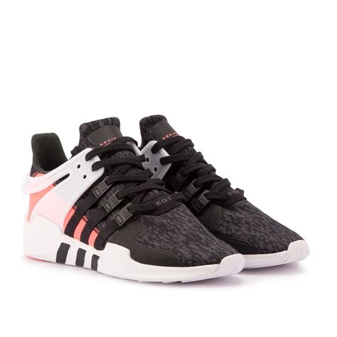 Adidas Eqt 1 adidas eqt support adv black white turbo bb1302