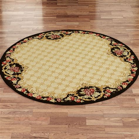 wine rug wine and roses hooked area rugs