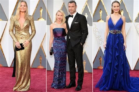 Oscars Carpet Page by Jewels And Glitter Light Up The Oscars Carpet