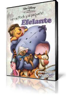 imagenes de winnie pooh y el pequeño efelante winnie pooh y el peque 241 o efelante el oso panda