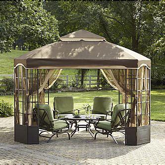 garden oasis gazebo garden oasis bay window gazebo gazebo wedding ceremony