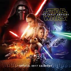 Next Doormat Star Wars Episode 7 Calendars 2018 On Abposters Com