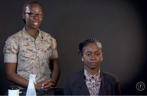 types of cornrows in the army us marines become 1st military service to permit locks 2