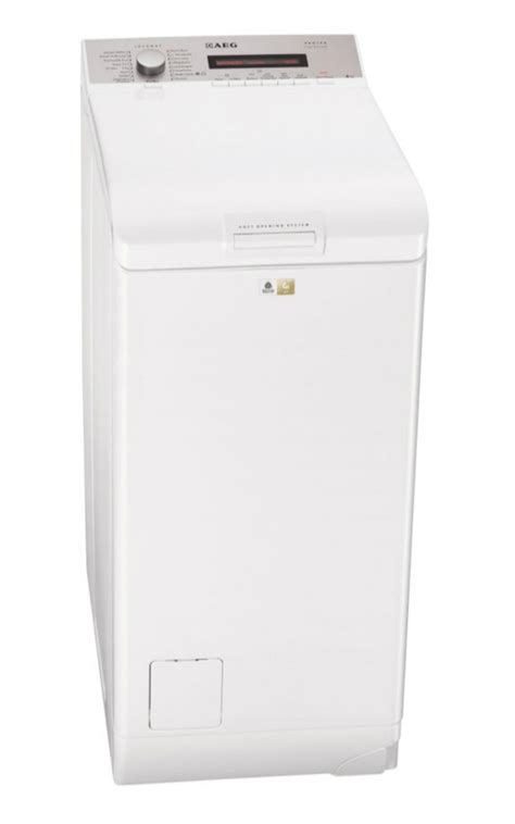 Aeg Toplader Waschmaschine by Nur 40 Cm Aeg Lavamat Toplader Waschmaschine 6 Kg