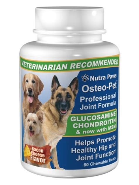 glucosamine chondroitin for dogs no more for your find the best glucosamine for dogs its simple