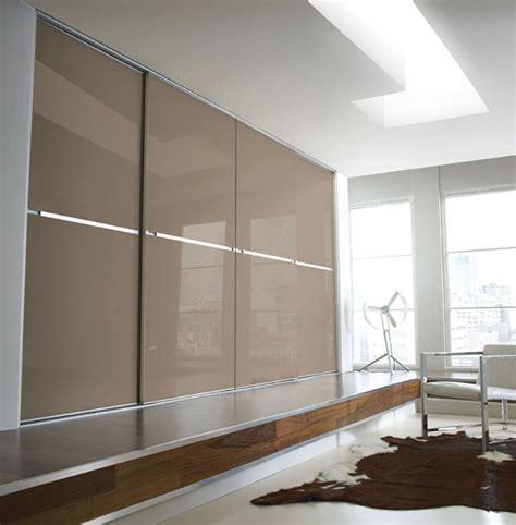 minimalist soft standard size sliding wardrobe doors