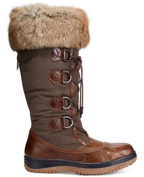 winter boots macys rudsak begonia cold weather boots winter boots