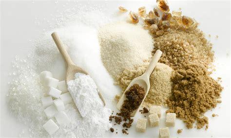 types of sugar how sugar works howstuffworks