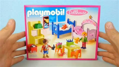 playmobil kinderzimmer blau esszimmer ikea