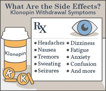 How Do You Detox From Klonopin by Klonopin Addiction Treatment Clonazepam