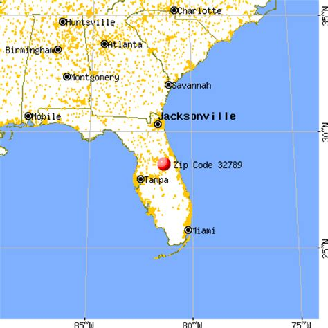 where is winter park florida on the map 32789 zip code winter park florida profile homes
