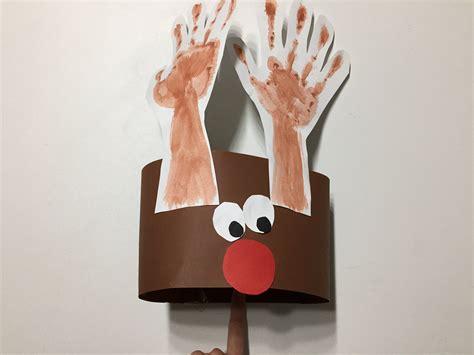 5 manualidades de navidad para ninos manualidades navidad para ni 241 os reno