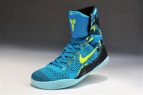 basketball high tops shoes 2015 nike ix high tops mens basketball shoes blue black