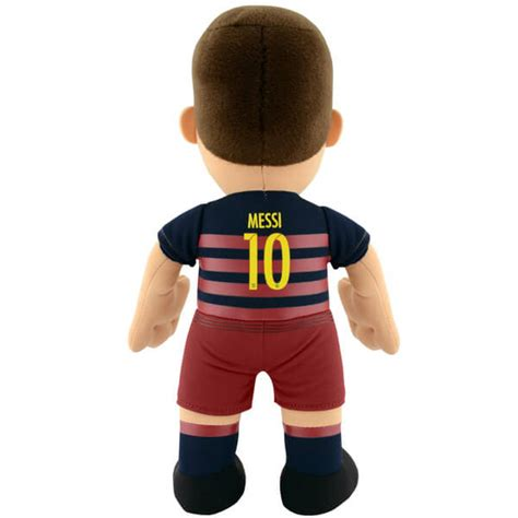 T Shirt Lionel Messi Harmony Merch fc barcelona lionel messi 10 inch bleacher creature my
