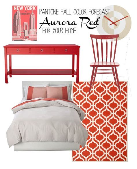 pantone comforter 68 best 2016 colour aurora red images on pinterest aurora