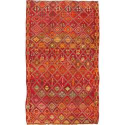 colorful moroccan rug for sale at 1stdibs