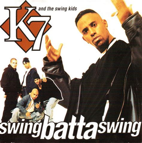 K7 Swing Batta Swing Cd Album At Discogs