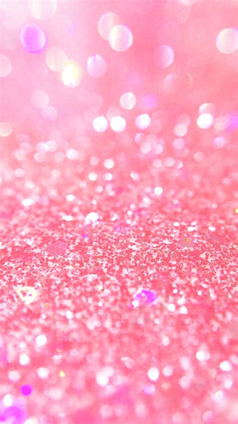 wallpaper pink phone pink glitter wallpaper