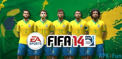 fifa 14 by ea sports 1 3 6 apk free sports for