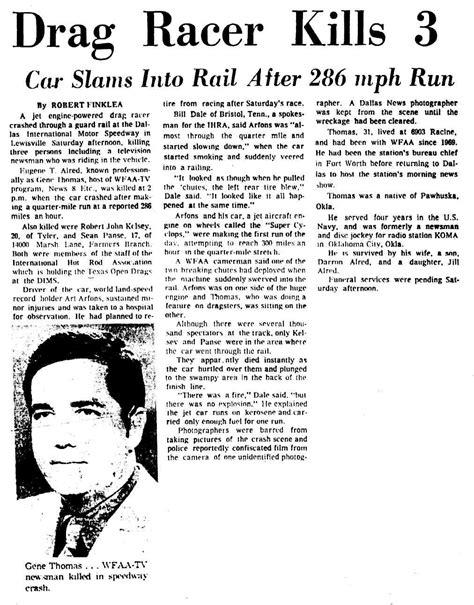 obituary headlines the dallas morning news dfwretroplex com news 8 etc