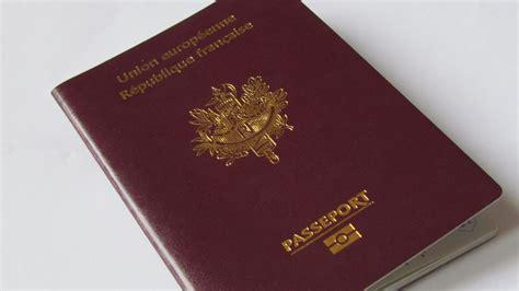 passeport biom 233 trique pour le canada exp 233 rience canadienne