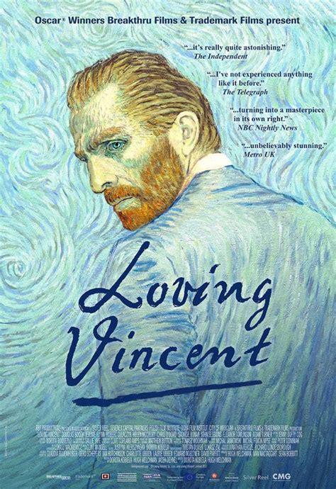 film love vincent oil painted vincent van gogh feature loving vincent gets