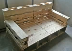 sofa de sof 225 bra 231 os e mesas da madeira usada