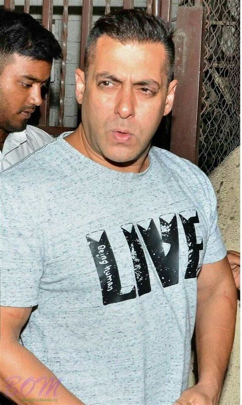 Salman Khan Hairstyle by Salman Khan Ready Hair Style Hair Is Our Crown