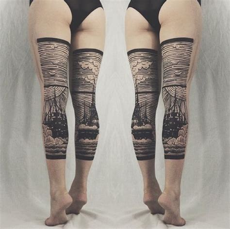 back leg tattoos designs 35 gorgeous back of the leg amazing ideas