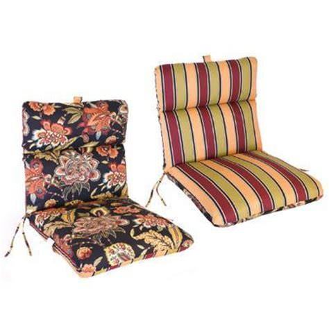furniture outdoor living chair cushions clearance