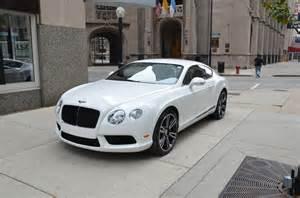 Bentley V8 2013 Bentley Continental Gt V8 New Bentley New