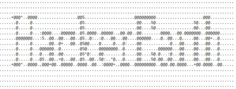 Character Letter Python Beautiful Python A Simple Ascii Generator From Images Hackerearth