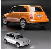 Nuova Fiat 127  Solo Un Esercizio Di Stile Montaigne