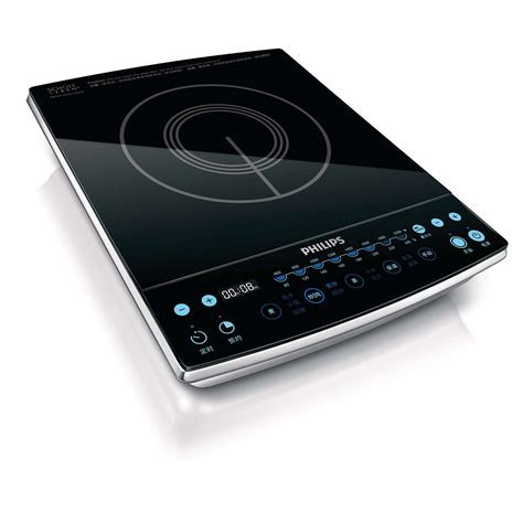induction cooker how to use in induction cooker hd4923 00 philips