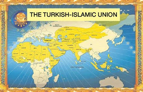 ottoman islamic empire the islamic sex cult supporting turkey s prime minister